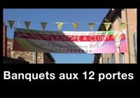 Retour sur Cluny 2010
