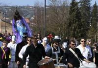Carnaval à Cluny