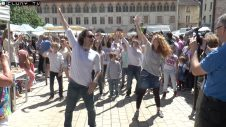 flashmob-cluny-marche-2016