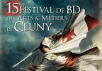 15e Festival BD de Cluny