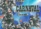 Préparation du carnaval 2013 à Cluny